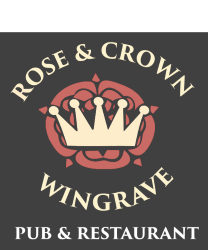 The Rose & Crown : Wingrave